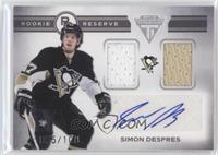 Simon Despres /100