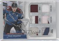 Paul Stastny #/25