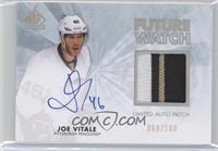 Future Watch - Joe Vitale /100