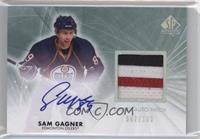 Sam Gagner /100