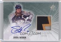 Shea Weber #/25