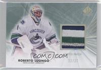 Roberto Luongo #/25