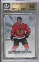 Future Watch - Andrew Shaw /999 [BGS 9.5]