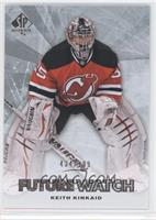 Future Watch - Keith Kinkaid /999