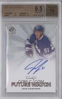 Autographed Future Watch - Jake Gardiner /999 [BGS 9.5]