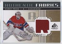 Carey Price (B)