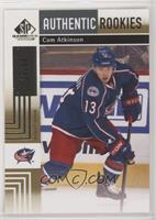Authentic Rookies - Cam Atkinson [Noted] #/50