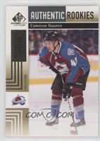 Cameron Gaunce /50