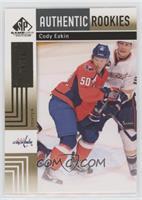 Authentic Rookies - Cody Eakin #/50