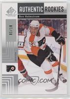 Ben Holmstrom /10