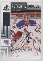 Cam Talbot #/899