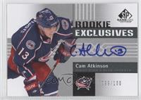 Cam Atkinson /100