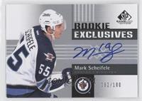 Mark Scheifele /100