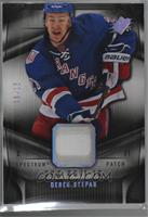 Derek Stepan [Noted] #/15
