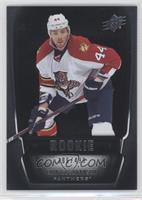 SPx Rookies - Erik Gudbranson #/499