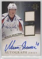 Nicklas Backstrom /25
