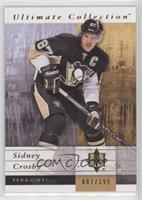Sidney Crosby /399