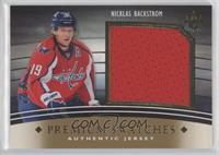 Nicklas Backstrom #/35