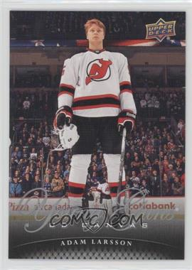 2011-12 Upper Deck - [Base] - Canvas #C221 - Adam Larsson
