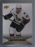 Young Guns - Mika Zibanejad #/10