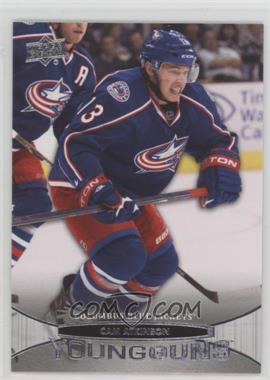 2011-12 Upper Deck - [Base] #212 - Young Guns - Cam Atkinson