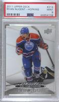Ryan Nugent-Hopkins [PSA 9 MINT]