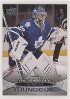 Young Guns - Ben Scrivens [Noted]