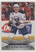 Young Guns - Marcus Foligno [Noted]