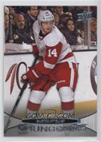 Young Guns - Gustav Nyquist [Noted]