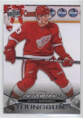 2011-12 Upper Deck - [Base] #469 - Joakim Andersson