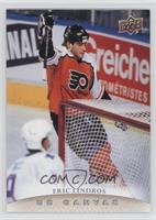 Retired Star - Eric Lindros