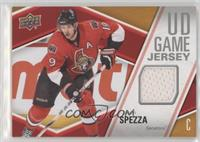 Jason Spezza (Series One)
