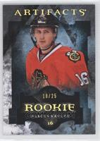 Marcus Kruger /25