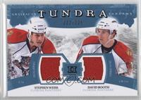 Stephen Weiss, David Booth /225