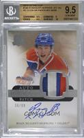 Ryan Nugent-Hopkins [BGS 9.5 GEM MINT] #/99