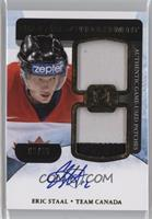 Eric Staal #/15