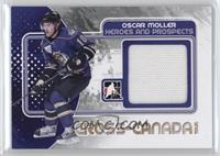 Heroes and Prospects - Oscar Moller /1
