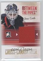 Jhonas Enroth (Between the Pipes) /1