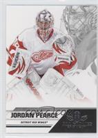 Jordan Pearce