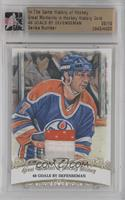 Paul Coffey (48 Goals by Defenseman) [Encased] #/10