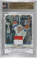 Mike Bossy (First Rookie to Score 50) [Uncirculated] #/40
