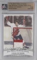 Canada Cup Winner (Darryl Sittler) /40 [ENCASED]