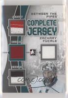 Zachary Fucale