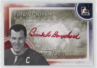 Butch Bouchard