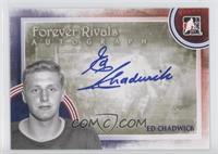 Ed Chadwick
