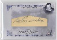 Bob Davidson /1