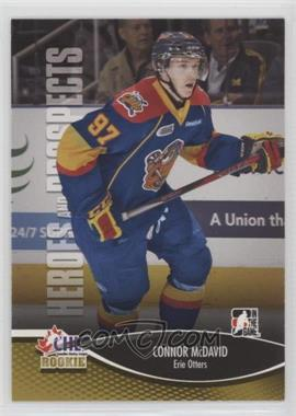 2012-13 In the Game Heroes and Prospects - [Base] #31 - Connor McDavid
