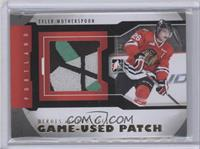 Tyler Wotherspoon /5