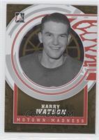 Harry Watson /10