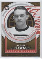 Herbie Lewis /10
